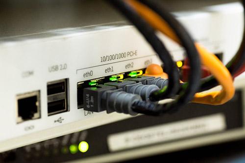 baztanet servicio técnico redes informática