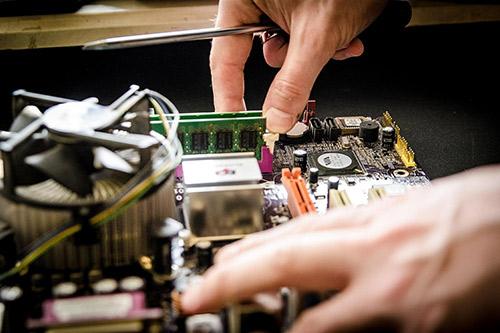 baztanet servicio técnico reparaciones informática