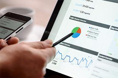 posicionamiento web navarra baztanet analitica